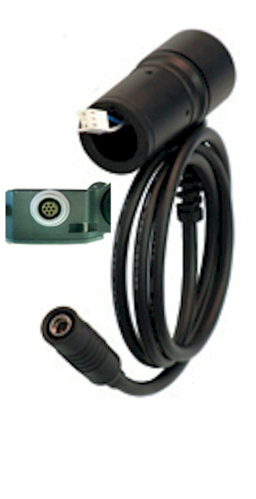 VR3 Draeger O2 Interface Kit C8A