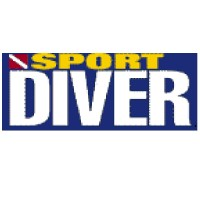 CURRENT ISSUE OF SPORT DIVER MAGAZINE