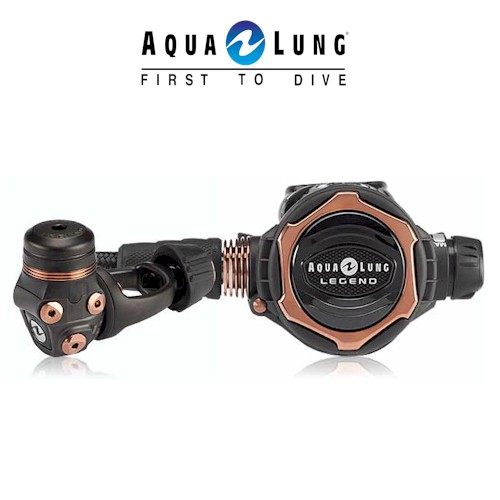 Aqualung Legend LUX Supreme Regulator