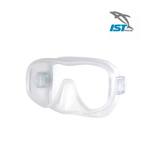IST Belize Frameless Mask