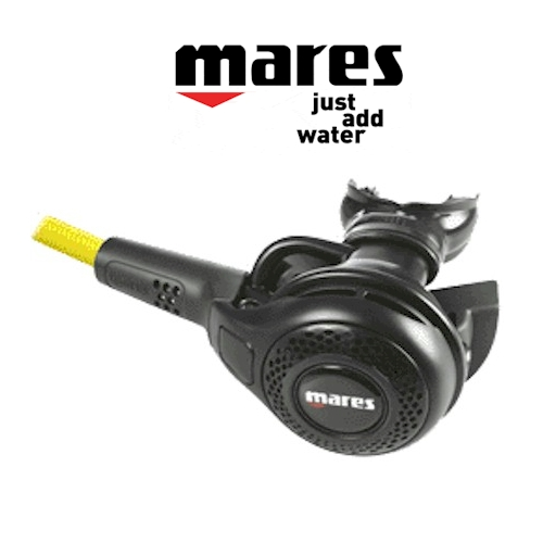 Mares Abyss Extreme Octopus