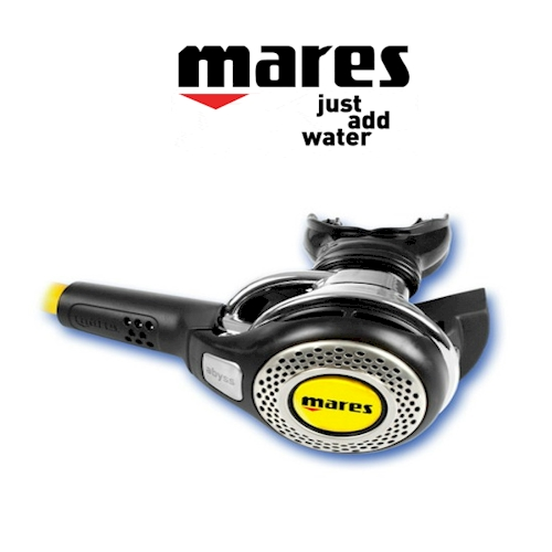 Mares Abyss Octopus
