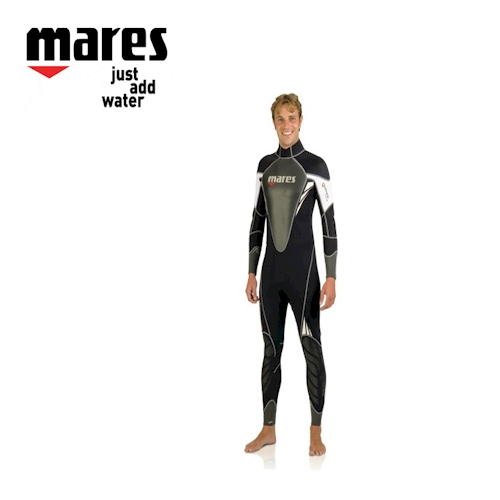 Mares Reef 3mm Steamer