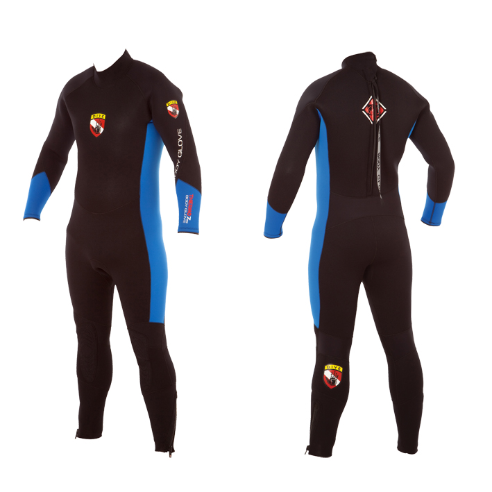 Body Glove Thermo 7 Mens (7mm) Wetsuit