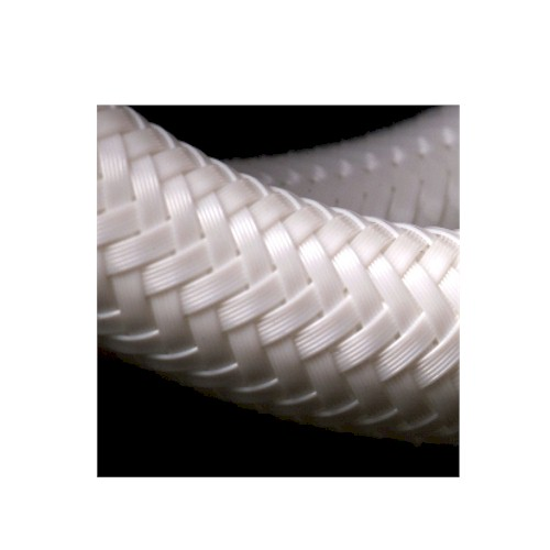 Miflex Hoses. 3/8in Regulator Hose 75cm/30in White