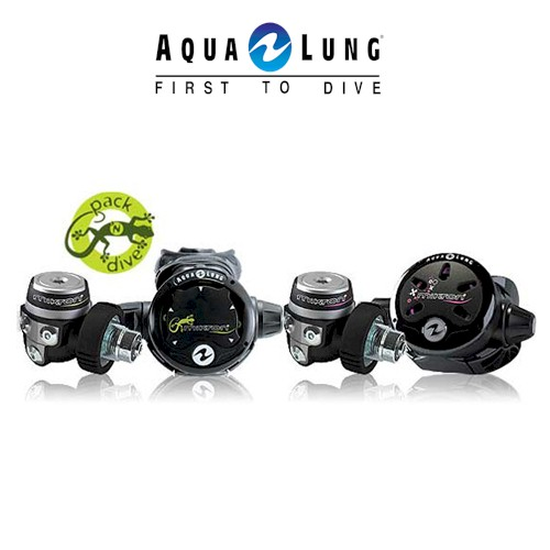 Aqualung Mikron  Travel Regulator Ladies