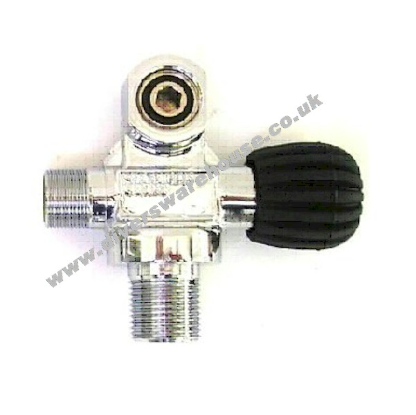 SANOSUB 232 BAR LEFT MODULAR PILLAR VALVE
