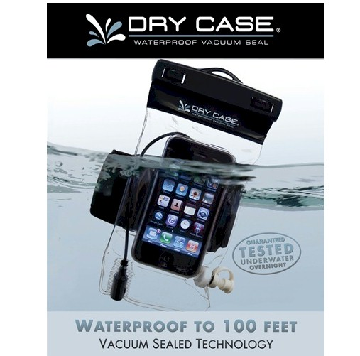 DryCase MP3 Case