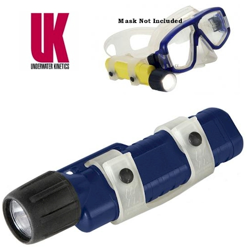 Underwater Kinetics Mini Q40 Torch
