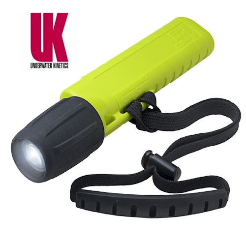 UNDERWATER KINETICS  MINI Q40 eLED PLUS TORCH