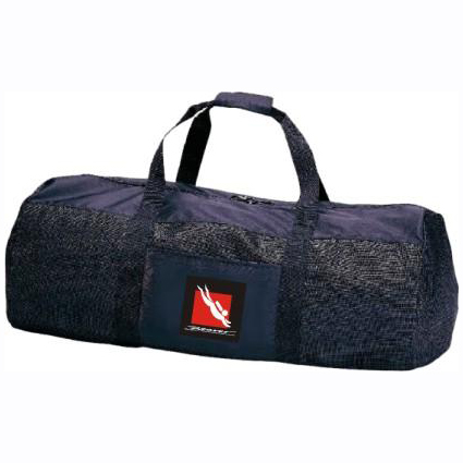 Beaver Net Boat Bag