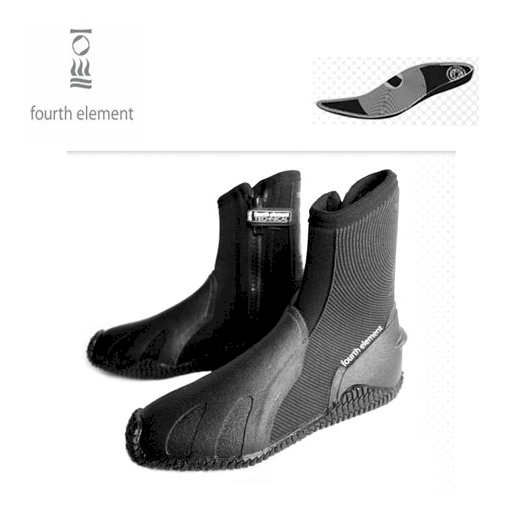 Fourth Element Pelagic 6.5mm Boots