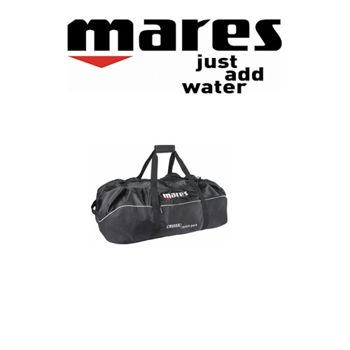 Mares Cruise Quick Pack Bag