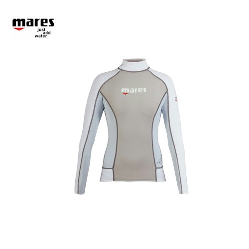 Mares Rash Guard Trilastic She-Dives