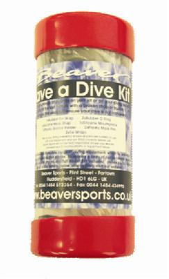 Beaver Save a Dive Kit - SAVE