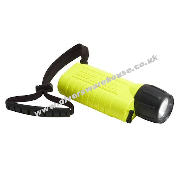 UNDERWATER KINETICS SL4 SUNLIGHT TORCH