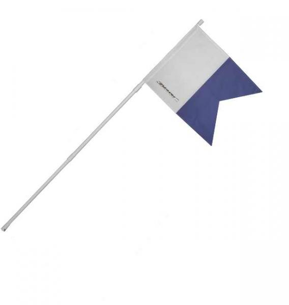 Beaver  Small 'A' Flag FG SAF