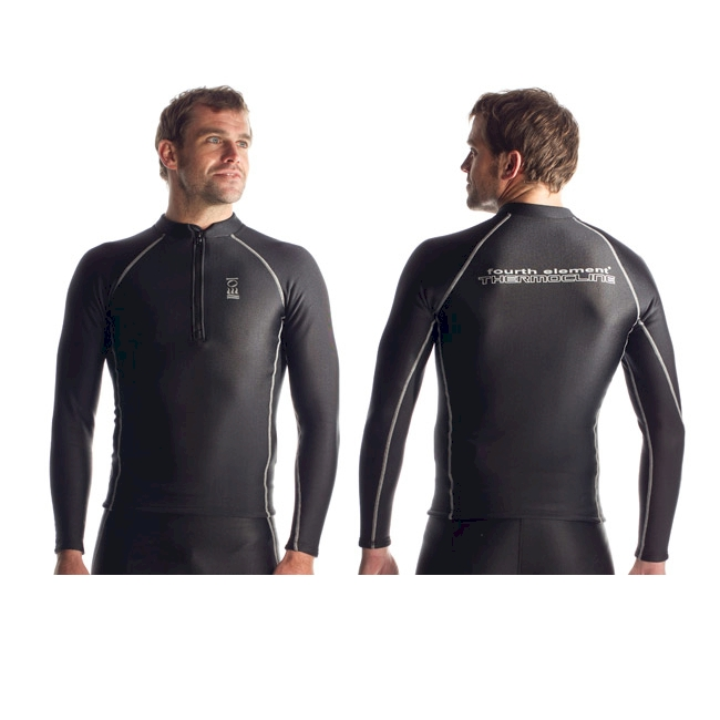 Fourth Element Thermocline LS Top Mens