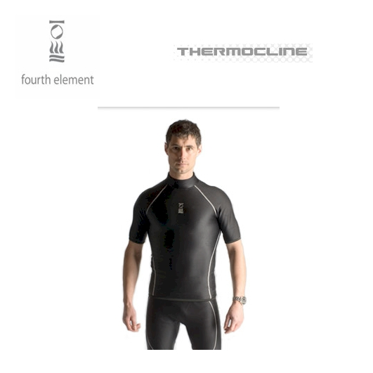 Fourth Element Thermocline SS Top Mens