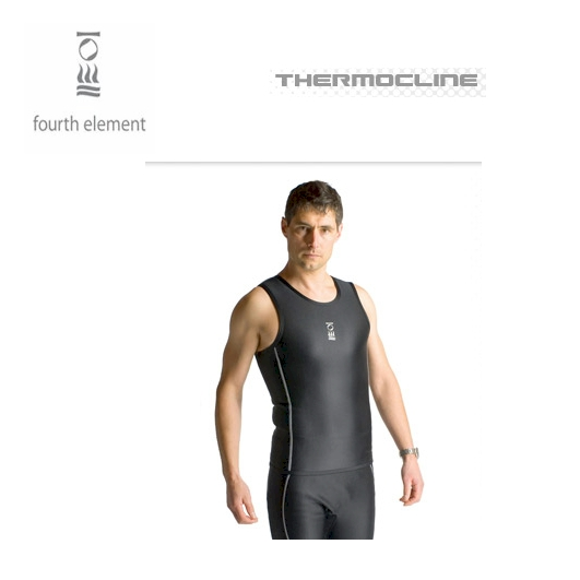 Fourth Element Thermocline Vest Mens