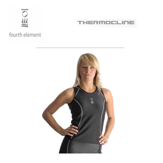 Fourth Element Thermocline Vest Womens