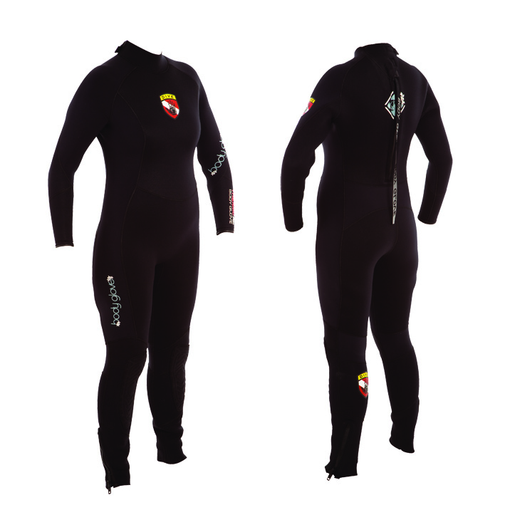 Body Glove Thermo 7 Womens (7mm) Wetsuit