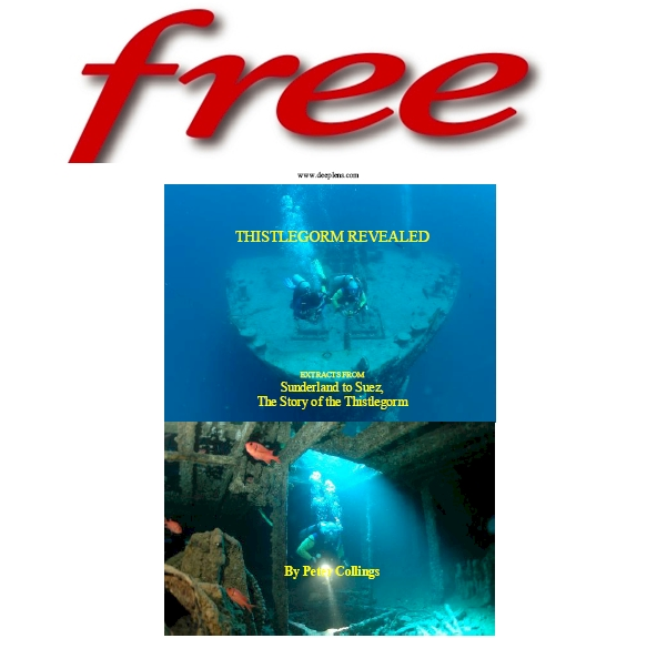 The Story of the Thistlegorm Free Downlo