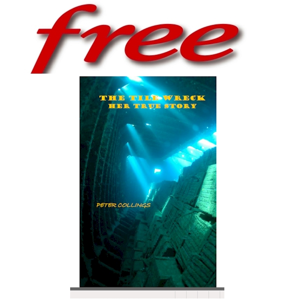 Peter Collins The Tile Wreck E-Book Download