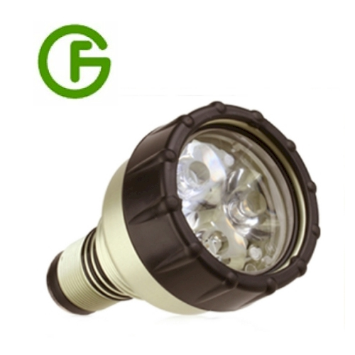 GREENFORCE Tristar Xteh 820 Lumens Head