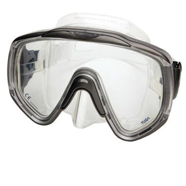 Tusa Visulator Mask