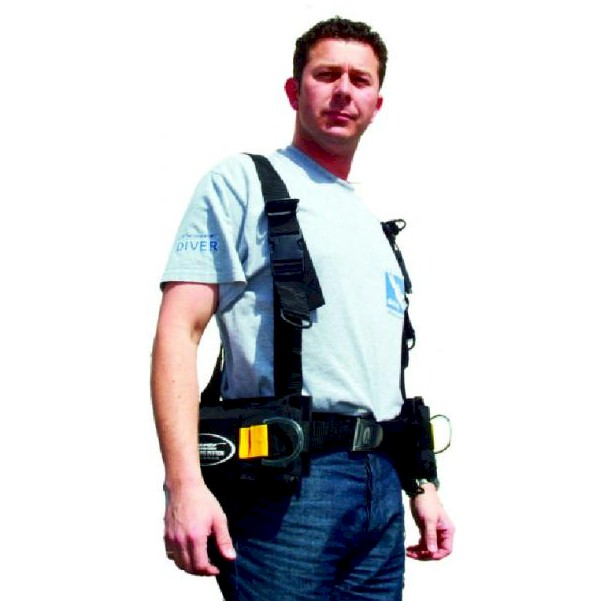 Beaver Tech Weight Harness TWH
