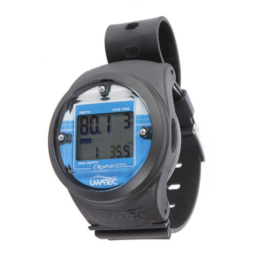 Uwatec Dive Timer 330 Wrist