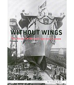 Without Wings The story of